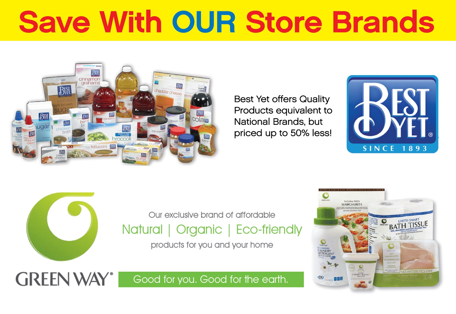 Store Brands-75%