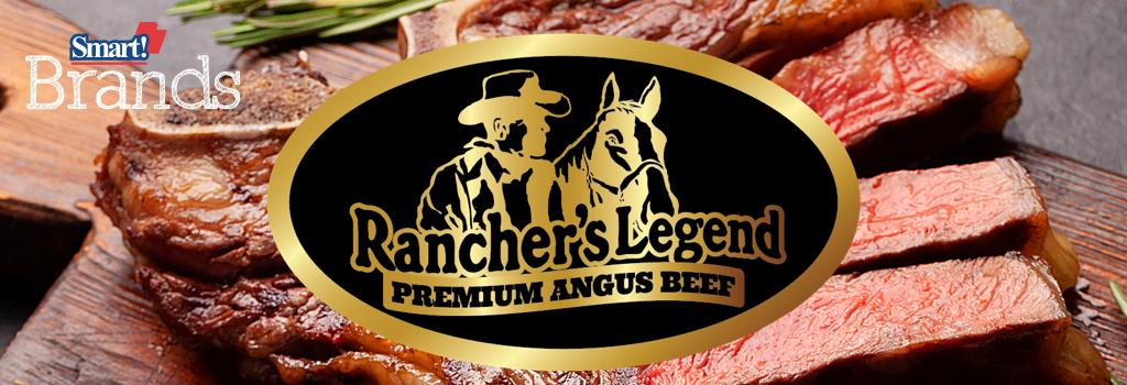 ranchers legend